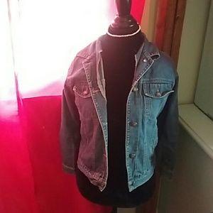 Duck Head Jackets & Coats - SALE!!!!!!! Blue-jean jacket